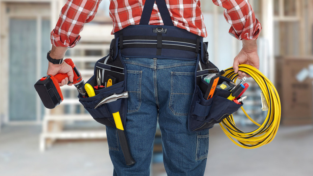 Residential Electrician | Big Spring, TX